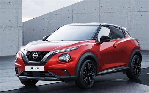 Nissan Juke 2020 Review - AZH-CARS