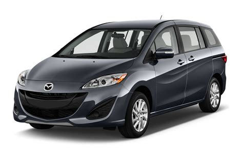 Mazda Car : 2015 Mazda Mazda5 Reviews And Rating