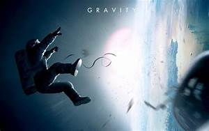 Force Of Movie 'Gravity' Attracts 'Best Director', 6 Other ...  Gravity