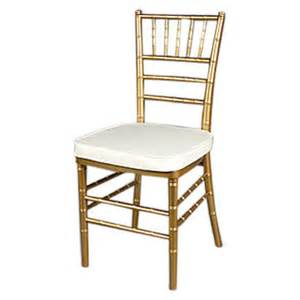 lounge furniture rental gold chiavari chair
