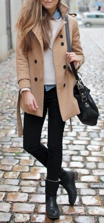 17 Fall Fashion Tumblr Fallwinter Inspiration