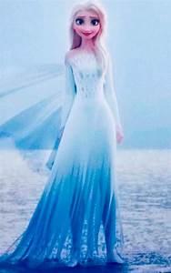 Queen, Elsa