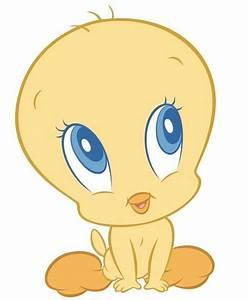 Baby Tweety TWEETY cakepins.com | Crafts | Pinterest | Tweety
