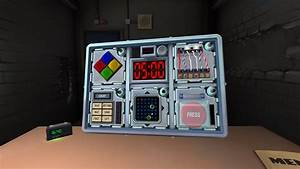 Keep Talking And Nobody Explodes On PS4 Official