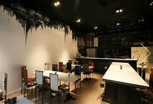 Agence Design Lyon : murs le monde est beau ~ Voncanada.com Idées de Décoration