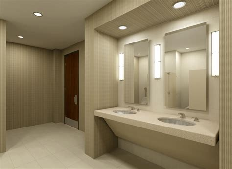 Commercial Bathroom Designs by Commercial Bathrooms Design Commercial Bathroom 3d Set