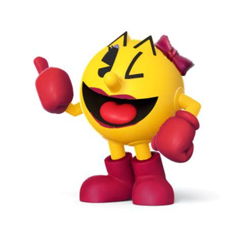 Video Game Fashion Pac Man