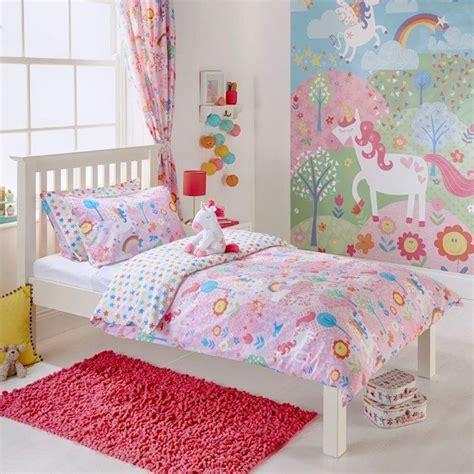 buy children 39 s unicorn room decor kids bedroom housing units manchester