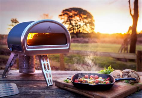 barbecue four a pizza barbecue four 224 pizza d 233 couvrez le nouveau roccbox