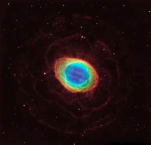 Hubble reveals the Ring Nebula's true shape | NASA