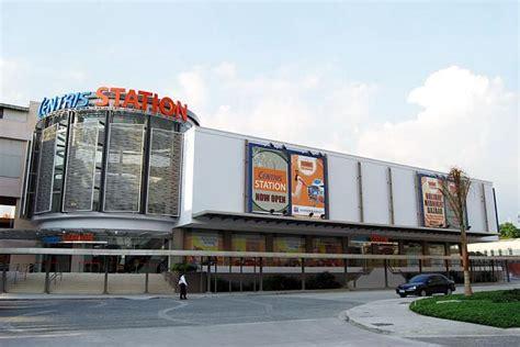 Eton Centris Station - Quezon City