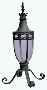 mickeys large lantern for sale antiquescom classifieds With used outdoor lighting fixtures for sale
