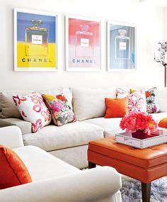 orange pink ideas  pinterest orange pink