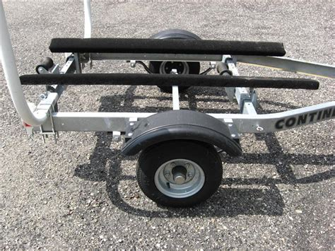 Boat Trailer Capacity Guide by Continental Boat Trailer For Sale 12 14 The Hull