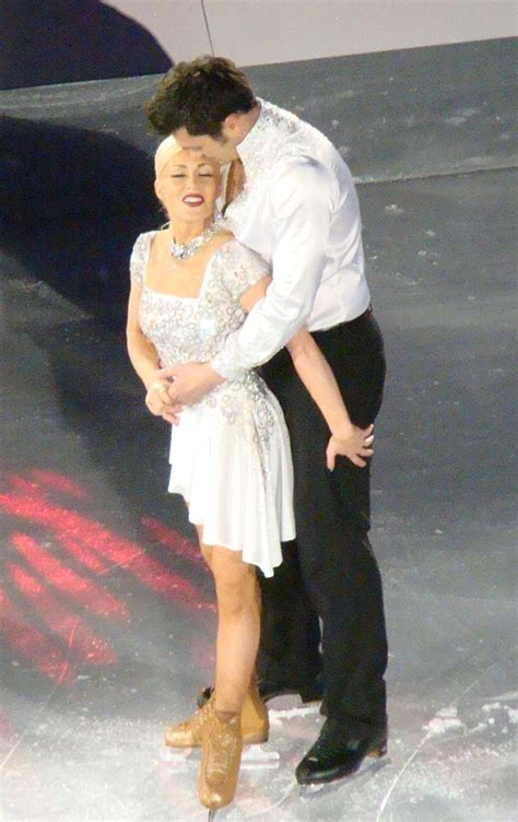 list  dancing  ice professional skaters wikipedia