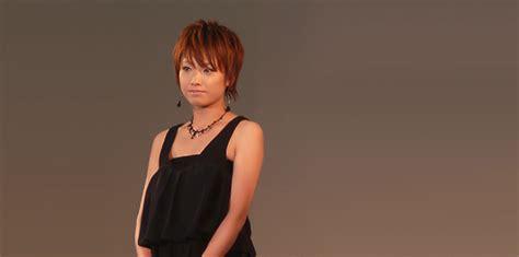 Yuki Suzuki by Yuki Suzuki Singer Cpop