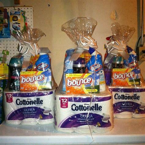 nice housewarming gift  stockpile  ig homemade