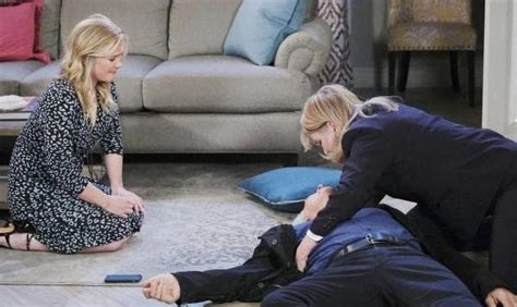 Days of Our Lives Spoilers for August 19 2020: Marlena
