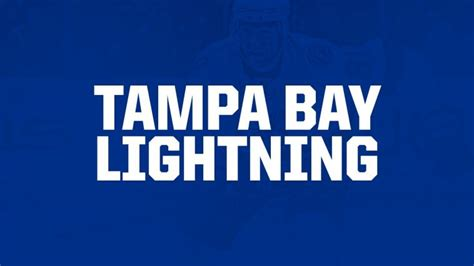 foto de Cheap Tampa Bay Lightning Tickets Can be Found Get a