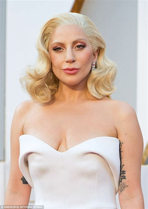 Lady Gaga reveals relatives only learned she had been ...