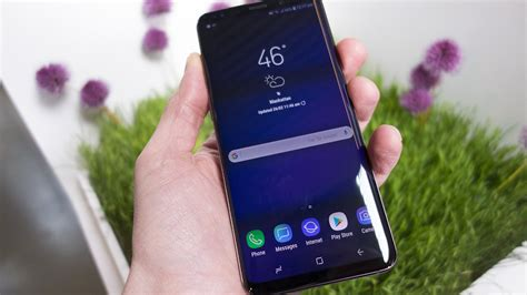 samsung galaxy s9 sales are slumping and that s a problem for all premium android phones pcworld