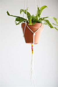 15 Stylish Diy Planters You Can Make In One Hour Or Less