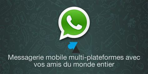 whatsapp comparatif android et windows phone