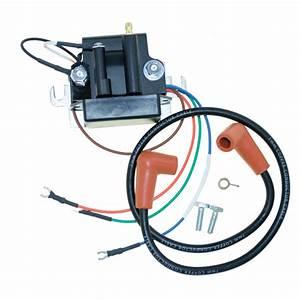 Force 50 Hp  1988  Alternator  U0026 Electrical Components Parts
