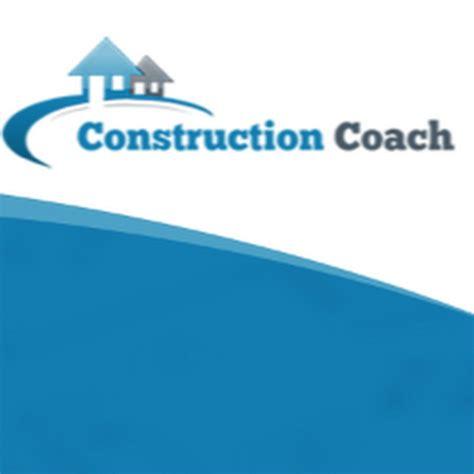 construction coach youtube
