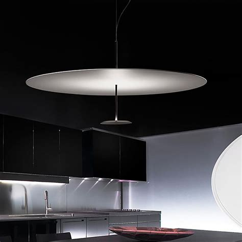 lumina dot  led suspension lamp ambientedirect