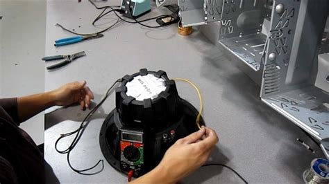 Wiring Dual Voice Coil Dvc Sub Woofer Ohm Coils