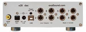 Exasound Audio Design  U0026gt  E28  U0026gt  Overview