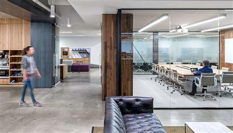 Inside Uber's New San Francisco Headquarters - Officelovin'