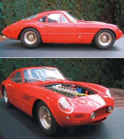 Just click download link in many resolutions at the end of this. Ferrari 250 SWB 'Sperimentale' 1/24 scale: a scarce and ...