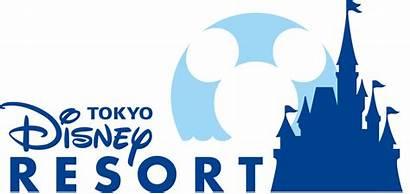 Disneyland Tokyo Clipart Disney Symbol Transparent Epic