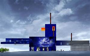 Guthrie Theater  U2014 Ateliers Jean Nouvel