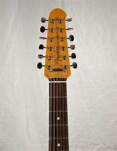 Fender Stratocaster 12 String