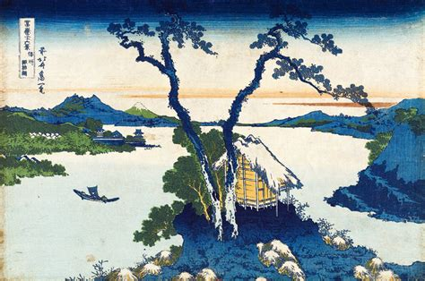 36 vues du mont fuji hokusa 239 les trente six vues du mont fuji de jocelyn bouquillard lecturissime