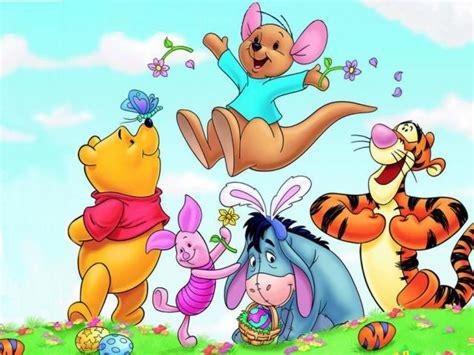 lista personajes de winnie the pooh