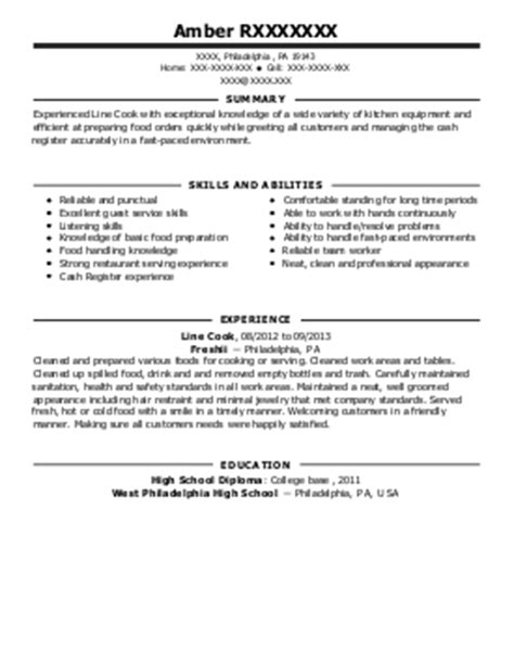 Gaming Room Attendant Resume by Room Attendant Host Resume Exle Chuck E