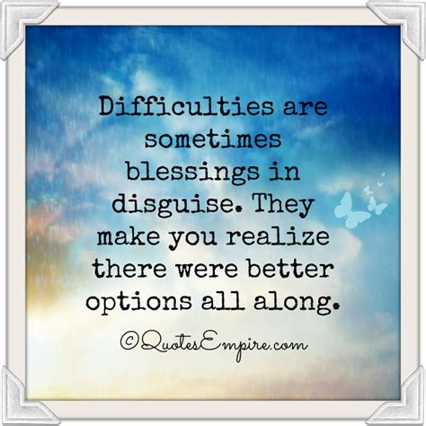 difficulties   blessings quotes empire