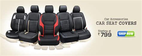 Car Accessories Online Store In India