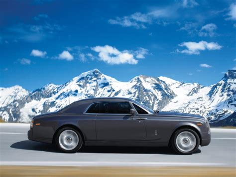 Wallpaper Rolls Royce Phantom Animaatjes 10 Wallpaper