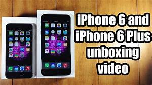 iphone 6 plus unboxing nederlands