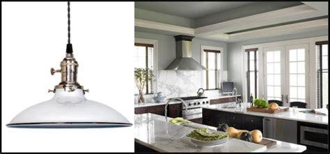 industrial style lighting  dual kitchen islands blog