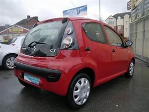 Citroen C1 2009 : used 2009 citroen c1 hatchback red edition vt 5dr petrol for sale in wakefield uk autopazar ~ Medecine-chirurgie-esthetiques.com Avis de Voitures
