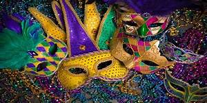 Experience Mardi Gras with Us…