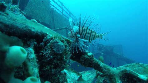vandenberg wreck    dive  key west youtube