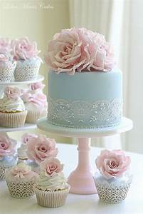 747 Best images about Elegant Cupcakes on Pinterest Bow