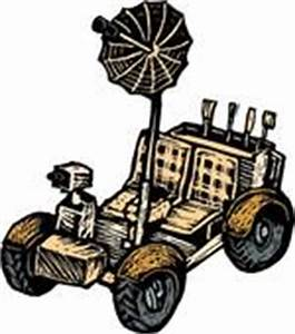 Mars Rover Clip Art - Pics about space